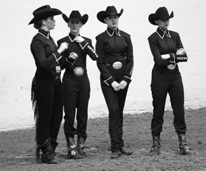 Could Collegiate Equestrian be a thing of the past?