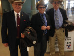 Around the Rings at 2014 AQHA World Show – Friday with the G-Man