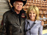 Around the Rings at 2014 AQHA World Show – Monday with the G-Man
