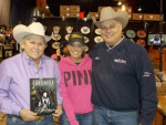Around the Rings at 2014 AQHA World Show – Wednesday with the G-Man