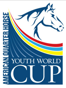 Logo courtesy of AQHA Publicity.