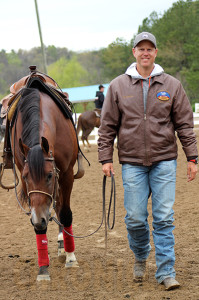 Why does most of the marketing for your horse business take place out of the saddle?