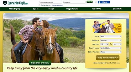 Cowboy online-dating-sites
