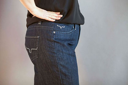 Kimes Ranch Releases Coveted Plus Size Riding Jean | Equine Chronicle