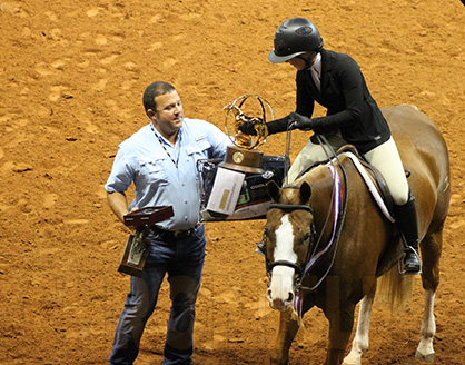 Mark Edward Partners Introduces Disability Insurance for Equine Professionals
