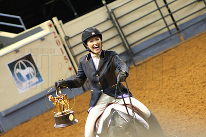 Qualifying Points Announced For 2019 AQHA Youth World