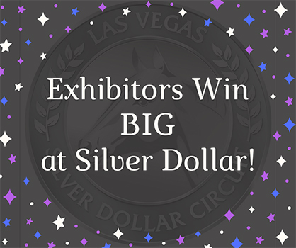 Spectacular Prizes On Tap For 2017 Silver Dollar Circuit