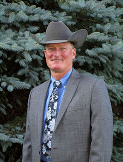 "AQHA/APHA World Champion, Judge, Trainer Randy Wilson Joins University of Findlay as ""Expert In Residence"""