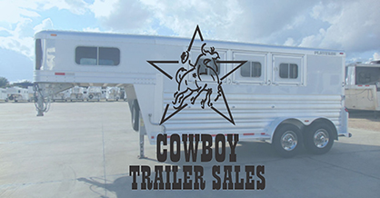 Win a horse trailer sweepstakes