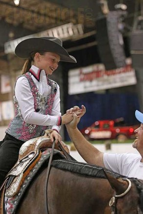 Once Bitten, Twice Shy is Not the Case With Kids and Horse, According to Study