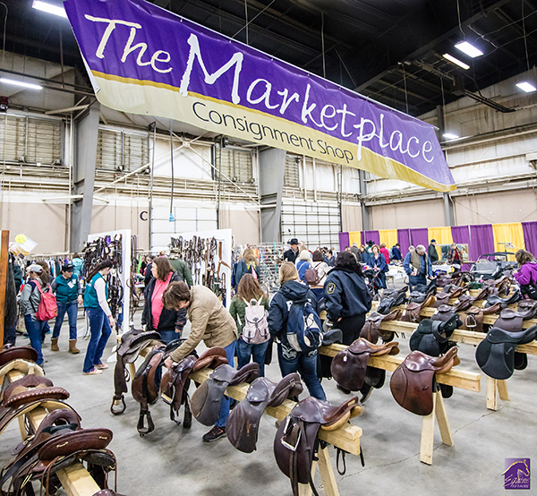 Horse and Farm Exhibits at Equine Affaire- Your One-Stop Shop For Marketing Horses, Farms, and More