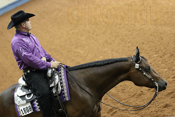 Judges Named For 2018 AQHA World Show