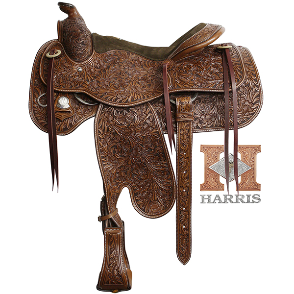 Harris Leather and Silverworks Announces New Line of Ranch