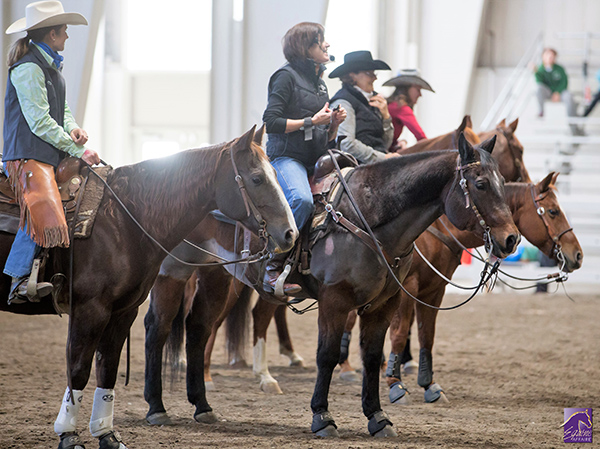 Host of Trainers to Lend Their Expertise at Upcoming Equine Affaire