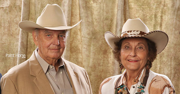 APHA Hall of Fame Owner, Floyd Moore Has Passed