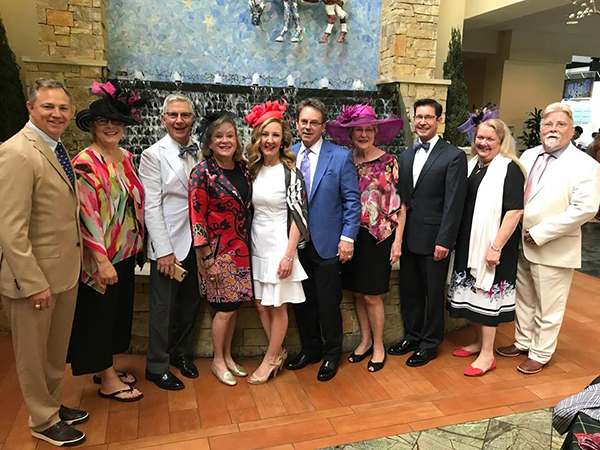 AQHA Adventures at 144th Kentucky Derby