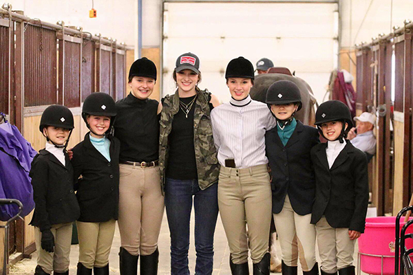 EC Blog- Sportsmanship in the Horse Industry, a 4-Pronged Approach