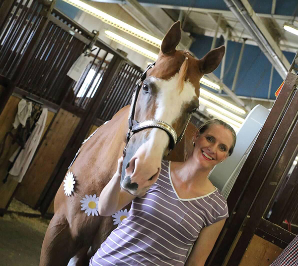 EC Photo of the Day- 10,000 APHA Points!