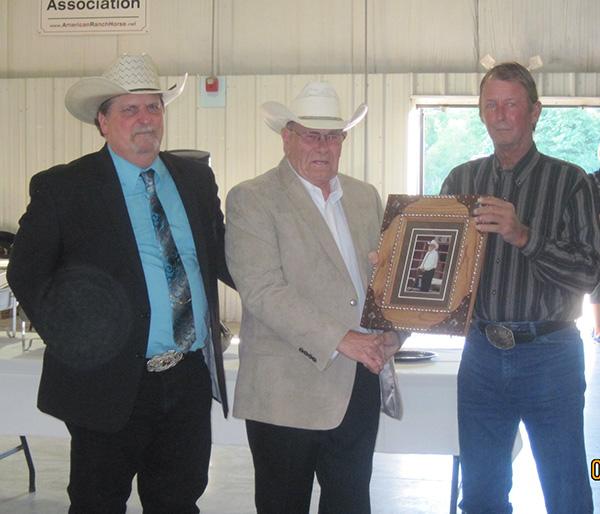 IBHA VP and Longtime Horse Enthusiast, Eugene Zimmermann, Has Passed