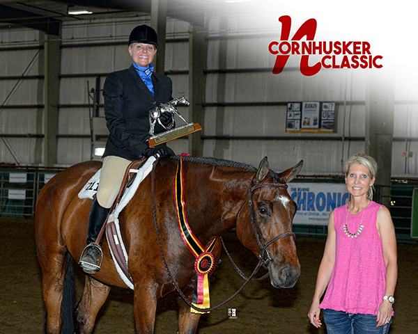 Nebraska Cornhusker Classic Exceeding Expectations With Huge Class Sizes Over the Weekend and Two Days to Go