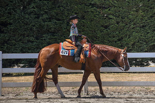 All-Around Winners From WSPHC Star Spangled Classic