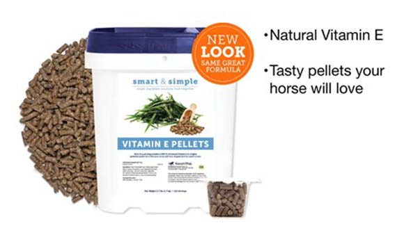 SmartPak Announces New Supplement Brand- Smart & Simple