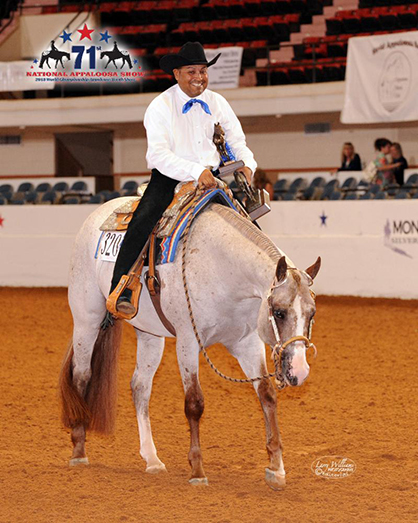 71st National Appaloosa Show and World Championship Youth Show An Event to Remember