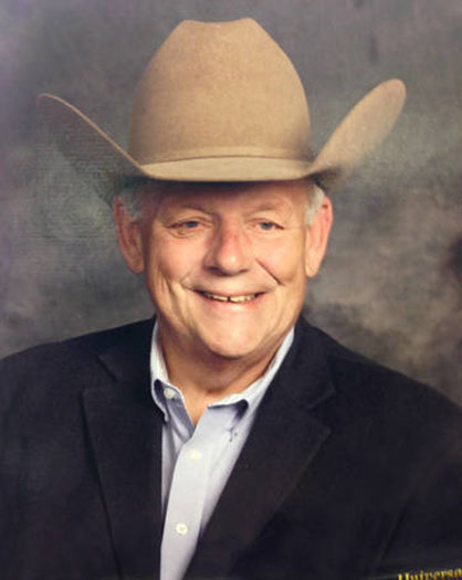 Our Sincerest Condolences Following Passing of OQHA Past President and Congress Leader, Vic Clark
