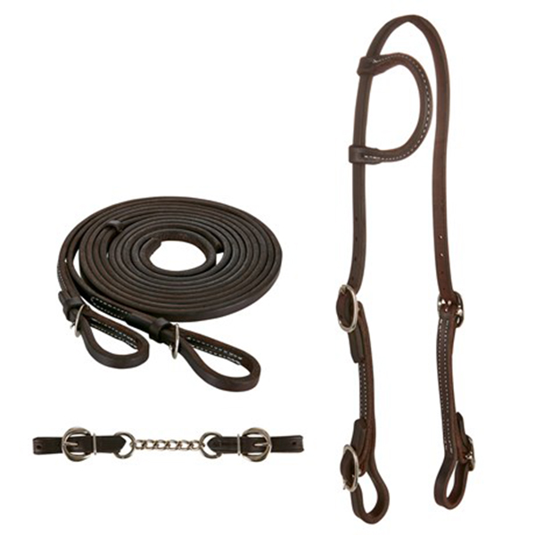 Check Out SmartPak's New Working Tack Line