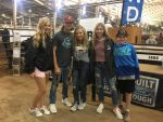 Around the Rings at the AQHA Youth World – Aug 8 with the G-Man