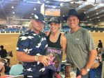Around the Rings at the NSBA World show – Aug 15 with the G-Man