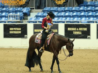 Friday Champions at NSBA World Include Augsburger, Arrington, Petersak, Weiss, and More