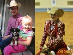 2018 AQHA Youth World- They Grow Up So Fast