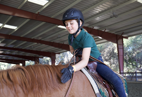 Athletic Equestrian League to Launch Inaugural Western Program