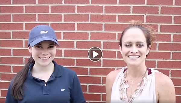 EC Video- My First AQHA Youth World- Lauren Graves