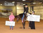 Slot Champions Crowned During WQHA State Show and Cheesehead Classic
