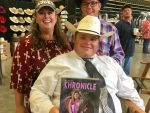 Around the Rings at the Breeders Halter Futurity – Sept 14 with the G-Man