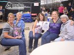 Around the Rings- WQHA State Show and Cheesehead Classic