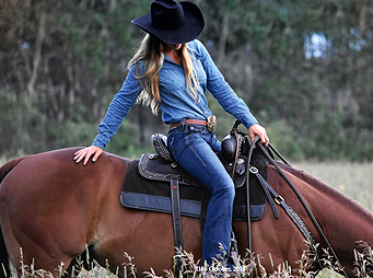 Choosing the Proper Saddle Pad – It's Harder Than You Think