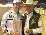 Around the Rings at the Quarter Horse Congress – Oct 14 with the G-Man