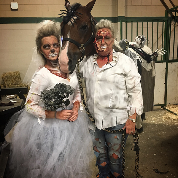EC Photo of the Day- Happy Horseoween!