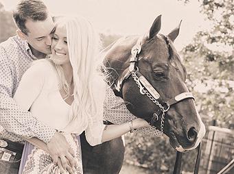 Scott Weiss – A Lifelong Love of Horses