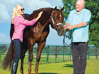 Terry Bradshaw Expands Into the Performance Arena