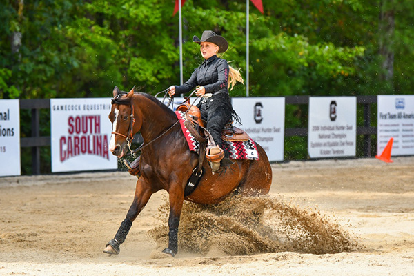 NCEA Riders of the Month For November- Scott, Cook, Brayman, St. Jacques