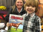 Around the Rings at the AQHA World Show – Nov 12 with the G-Man