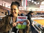Around the Rings at the AQHA World Show – Nov 14 with the G-Man