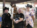 Around the Ring Photos and Results From IPHA Fall Futurity