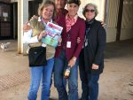 Around the Rings at the AQHA World Show – Nov 6 with the G-Man