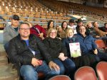 Around the Rings at the AQHA World Show – Nov 9 with the G-Man