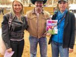 Around the Rings at the AQHA World Show – Nov 15 with the G-Man